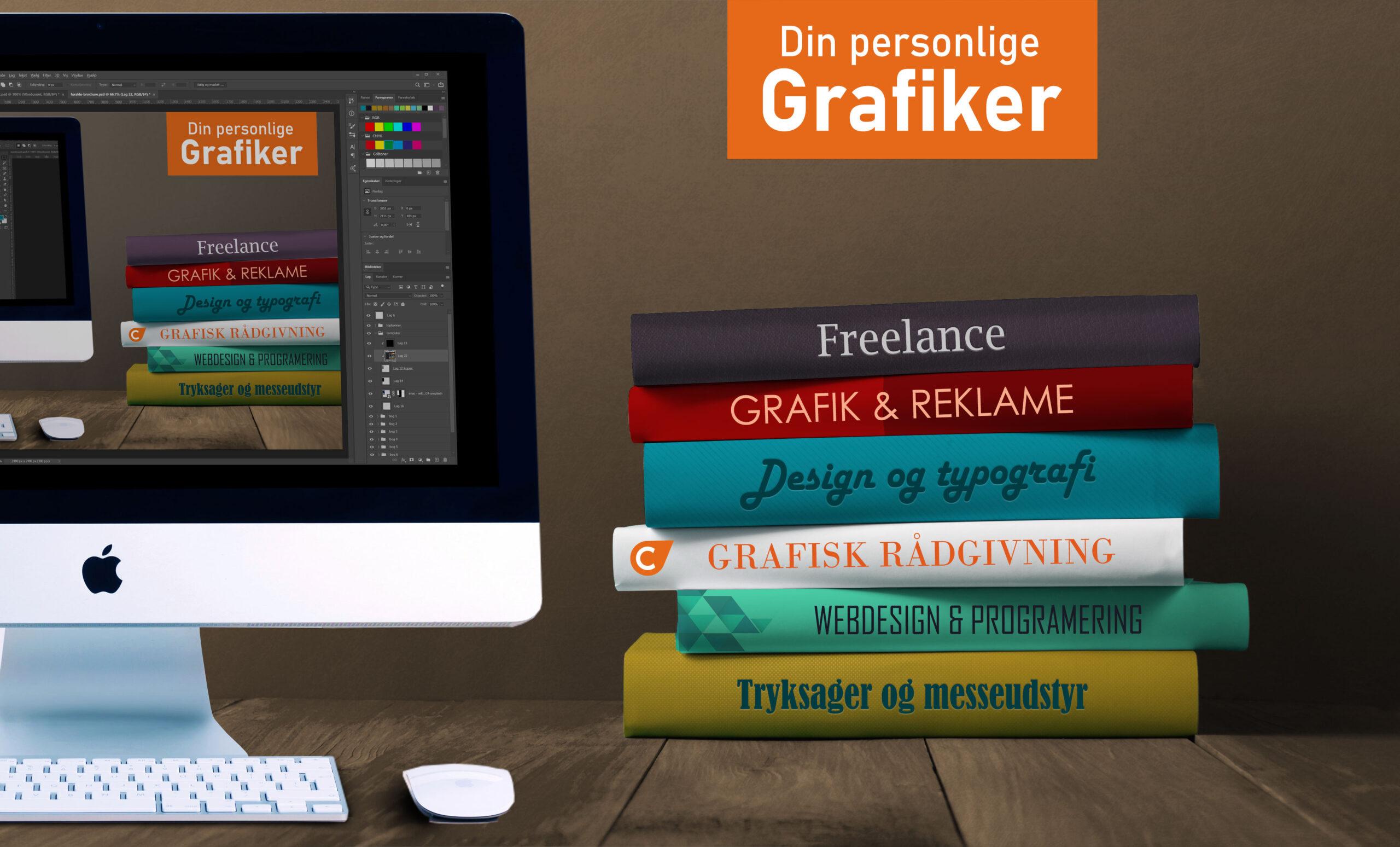 Freelance grafiker